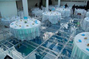 Is a Swimming Pool or a Dance Floor with Adams & Adams ...